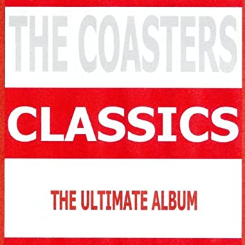 Classics - The Coasters