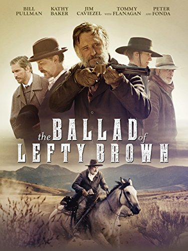 The Ballad of Lefty Brown [dt./OV]