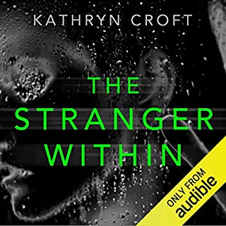 The Stranger Within audiobook cover art