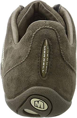 Merrell SPRINT BLAST Herren Sneakers, Grau (Gunsmoke / Weiß), 44 EU