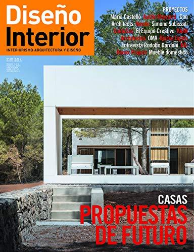 Diseño Interior 329 Junio 2020