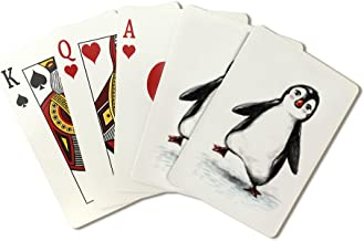 Best penguins playing poker Reviews