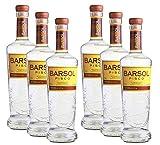 Barsol Pisco Quebranta[6 x 700ml, 41,3%]