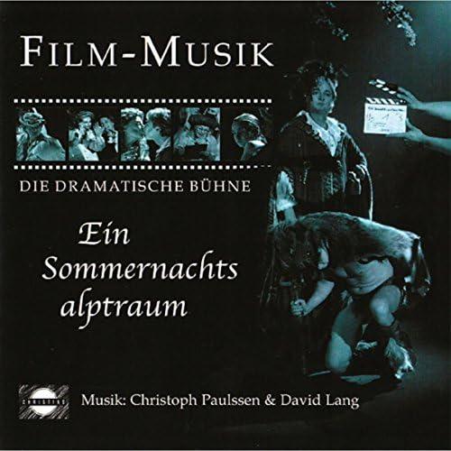 Christoph Paulssen & David Lang