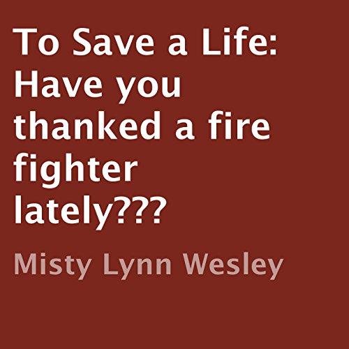 Couverture de To Save a Life