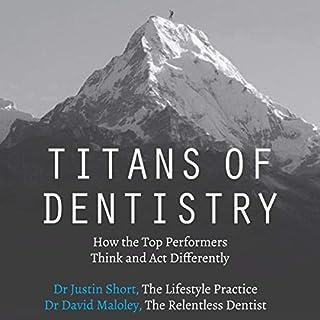 Titans of Dentistry cover art