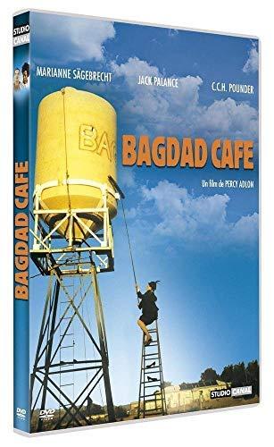 Bagdad Cafe (1987) ( Out of Rosenheim ) [ Origen Francés, Ningun Idioma Espanol ]