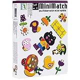 Djeco - Cartas minimatch