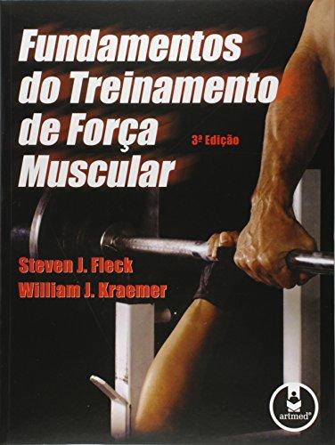 Fundamentos Do Treinamento De Forca Muscular 3Ed.*
