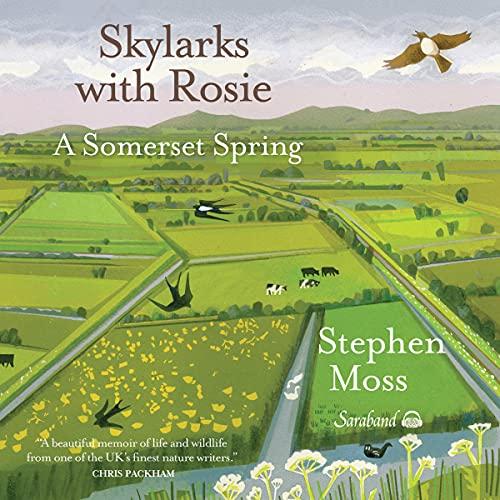 Skylarks with Rosie cover art