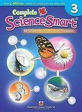 Complete ScienceSmart 3: Canadian Curriculum Science Workbook for Grade 3