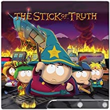South Park The Stick of Truth PS3 Game Skin for Sony Playstation 3 Slim Console