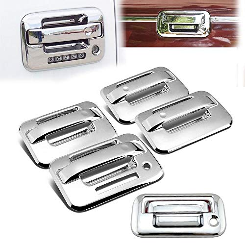 04 ford f150 door handle covers - 3