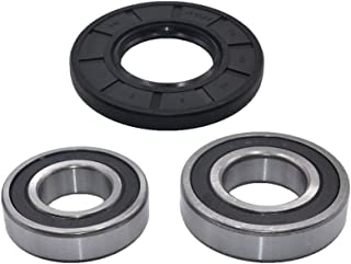Carbman 131525500 Front Load Washer Tub Bearings and Seal Kit for Kenmore, Frigidaire, GE, 131275200, 131462800, 407639, AP2578105, B018HFK0A4