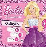 Barbie. Calculando. Adição