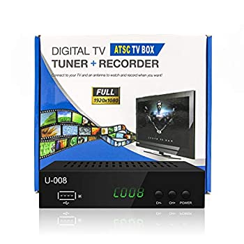 Best tv receiver box digital Reviews