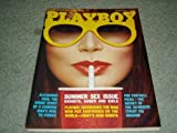Playboy Magazine August 1982 by Hugh M Heffner
