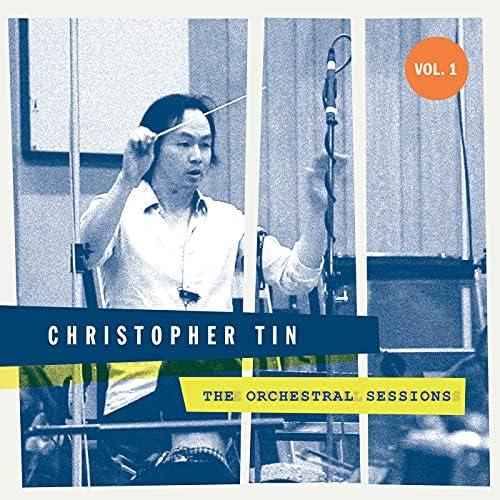 Christopher Tin, Anna Lapwood & Royal Philharmonic Orchestra