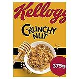Kellogg's Crunchy Nut Original Cereal 375 g