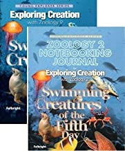 Apologia Zoology 2: Swimming Creatures Text and Notebooking Journal (Young Explorers Series)