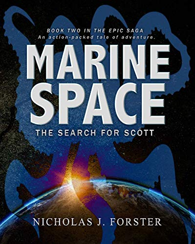 Marine Space Two: The Search for Scott