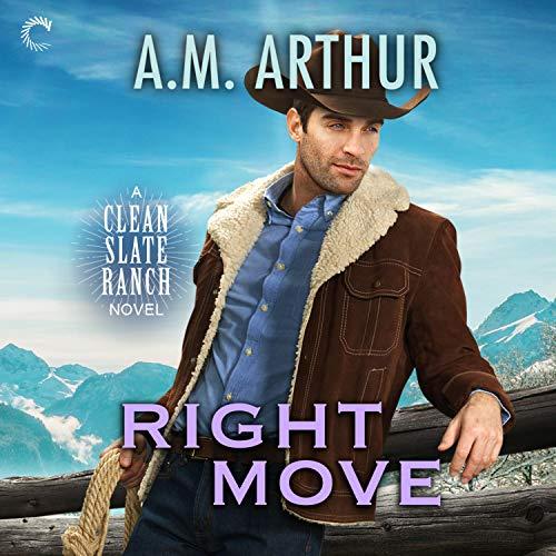 Right Move cover art