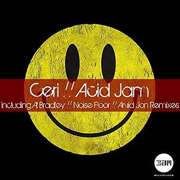 Acid Jam (Remixes)