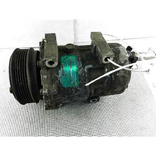 Compresor Aire Acondicionado Renault Megane I Coach SD7V162433010524 7700866530C (usado) (id:catap1422156)