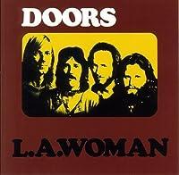 La Woman by Doors (2007-12-15)