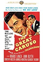 Great Caruso [DVD] [Import]