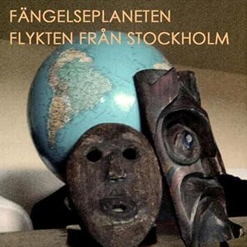 Flykten från Stockholm