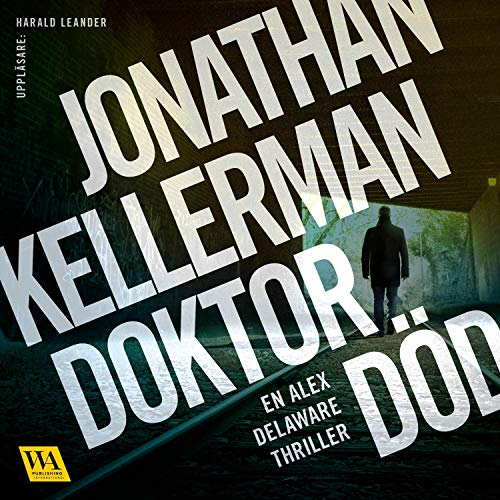 Doktor Död cover art