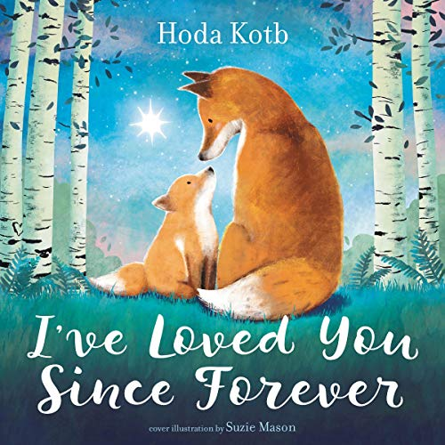 I've Loved You Since Forever audiobook cover art