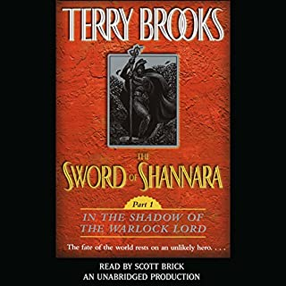 The Sword of Shannara Titelbild