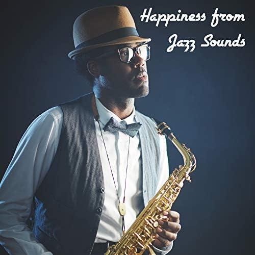 Jazz for A Rainy Day & Soft Jazz Music