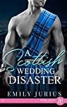 A Scottish wedding disaster par Jurius