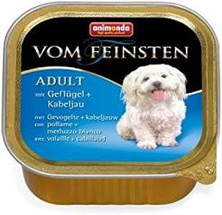 アニモンダ 犬 ドッグフード フォムファインステン マーレ 鳥肉とタラ 150g
