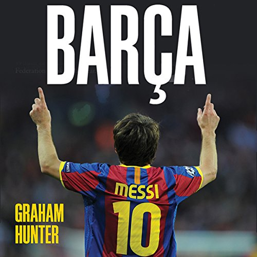 Barca cover art