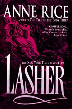 Paperback Lasher Book
