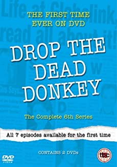 Drop The Dead Donkey - The Complete 6th Series