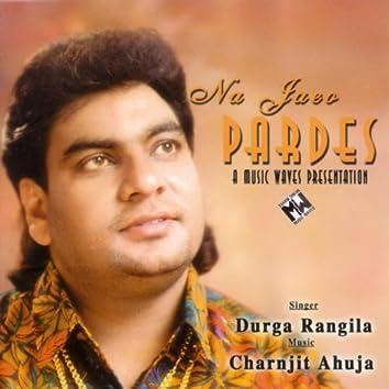 Na Jaeo Pardes