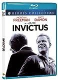 Invictus - L'invincibile [Blu-ray] [IT Import]