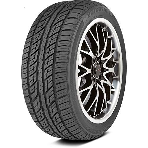 Uniroyal Tiger Paw GTZ All-Season 2 Radial Tire-235/45ZR18 94W