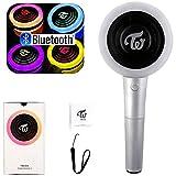 XYWN Twice Light Stick Bluetooth Version 2 Candy Bong Girls Torch Kpop Concert Light Stick/Cheering Light