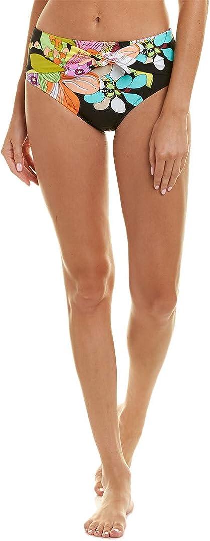 Trina Turk Women's Bouquet Floral Bikini Swimsuit Separates (Mix & Match Tops & Bottoms)