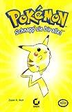 Pokemon - Lösungsbuch (gelb)