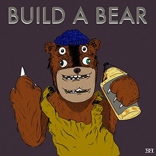Build A Bear [Explicit]