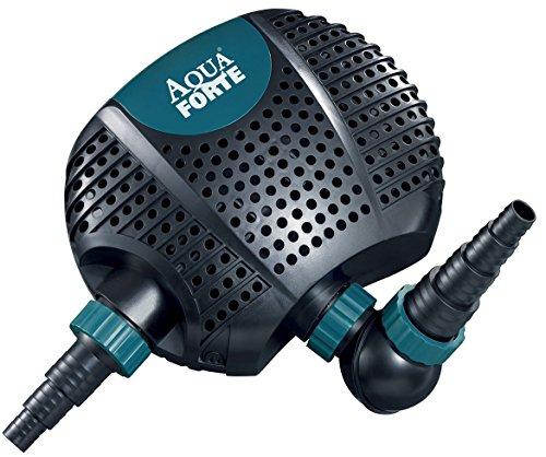 AquaForte filter-/vijverpomp O-Plus, 6500 12-V, 50 W, opvoerhoogte 4 m