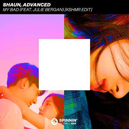 Shaun & Advanced feat. Julie Bergan