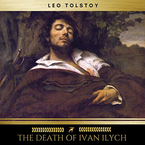 The Death of Ivan Ilyitch                   Written by:                                                                                                                                 Leo Tolstoy                               Narrated by:                                                                                                                                 Claire Walsh                      Length: 2 hrs and 30 mins     Not rated yet     Overall 0.0